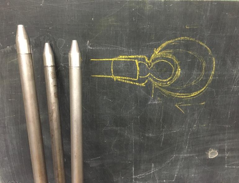 chalkboard bubble